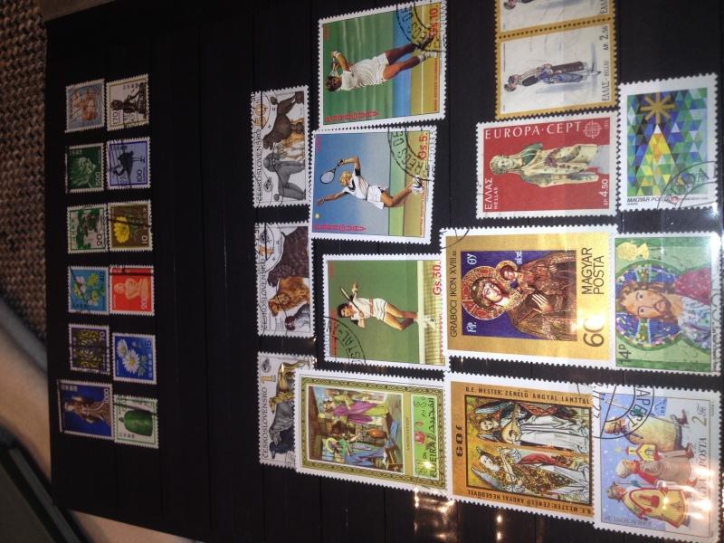 Erhaltene Briefmarkensammlung  Img_1732