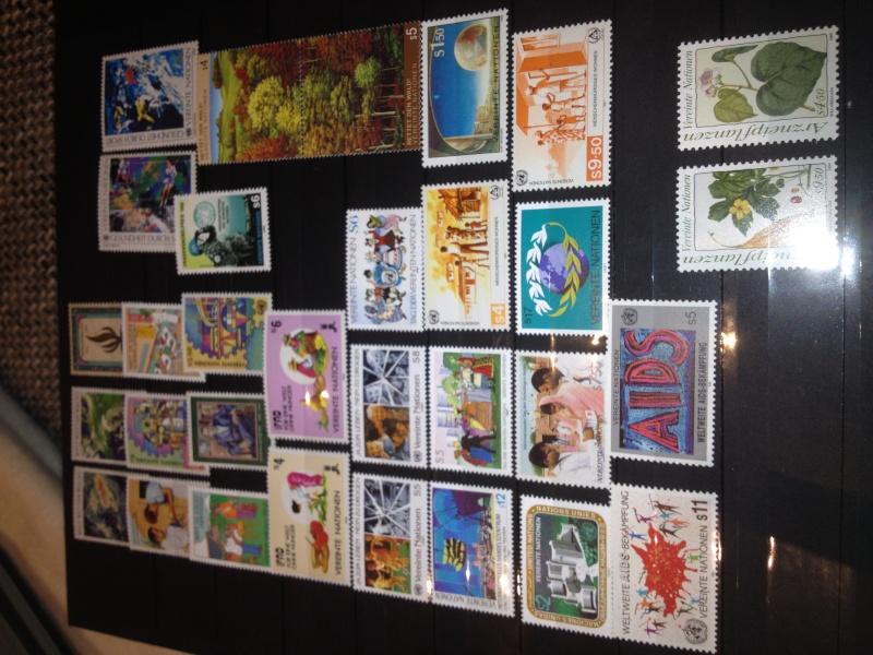 Erhaltene Briefmarkensammlung  Img_1734