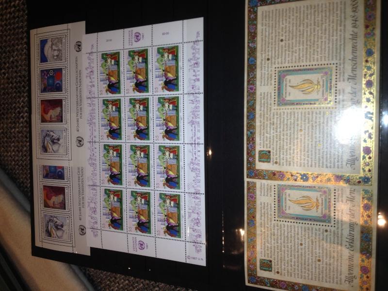 Erhaltene Briefmarkensammlung  Img_1736