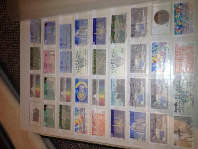 Erhaltene Briefmarkensammlung  Img_1739