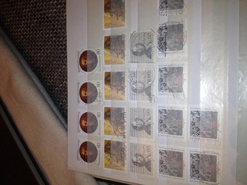 Erhaltene Briefmarkensammlung  Img_1741