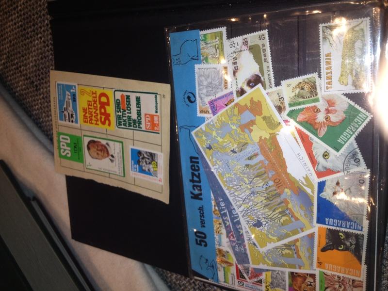 Erhaltene Briefmarkensammlung  Img_1753
