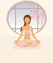 Буддийский блог