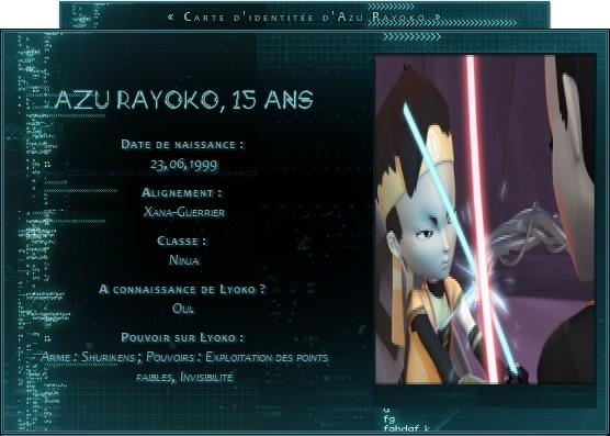 Présentation d'Azu Rayoko Aok2_b10