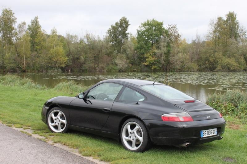 [doudou911] Porsche 911 type 996 et les autres 996_611