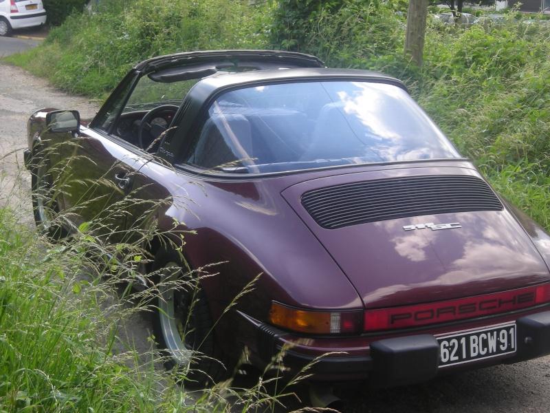 [doudou911] Porsche 911 type 996 et les autres Dscn2910