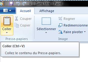 Comment faire et publier une capture d'écran ? Captur12