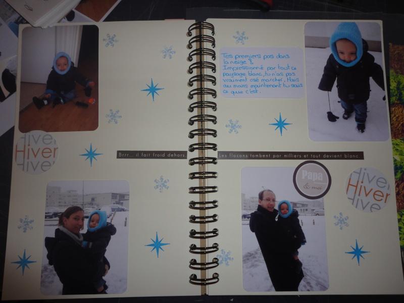Family Diary - Khaïla Dsc02110