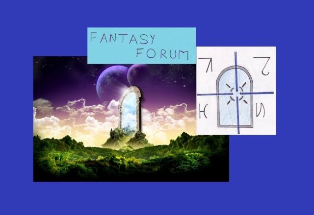 Fantasyforum