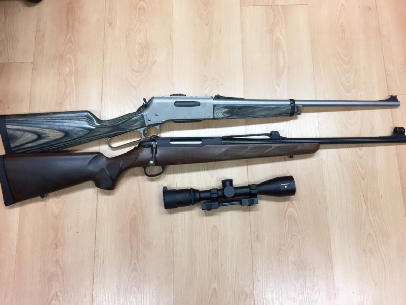 Munition 7mm08 77066610