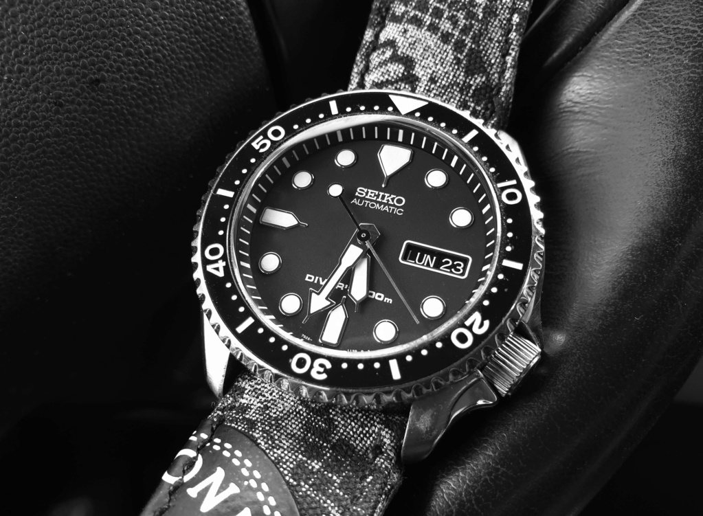 La montre de plongée du jour - tome 6 - Page 12 20191071