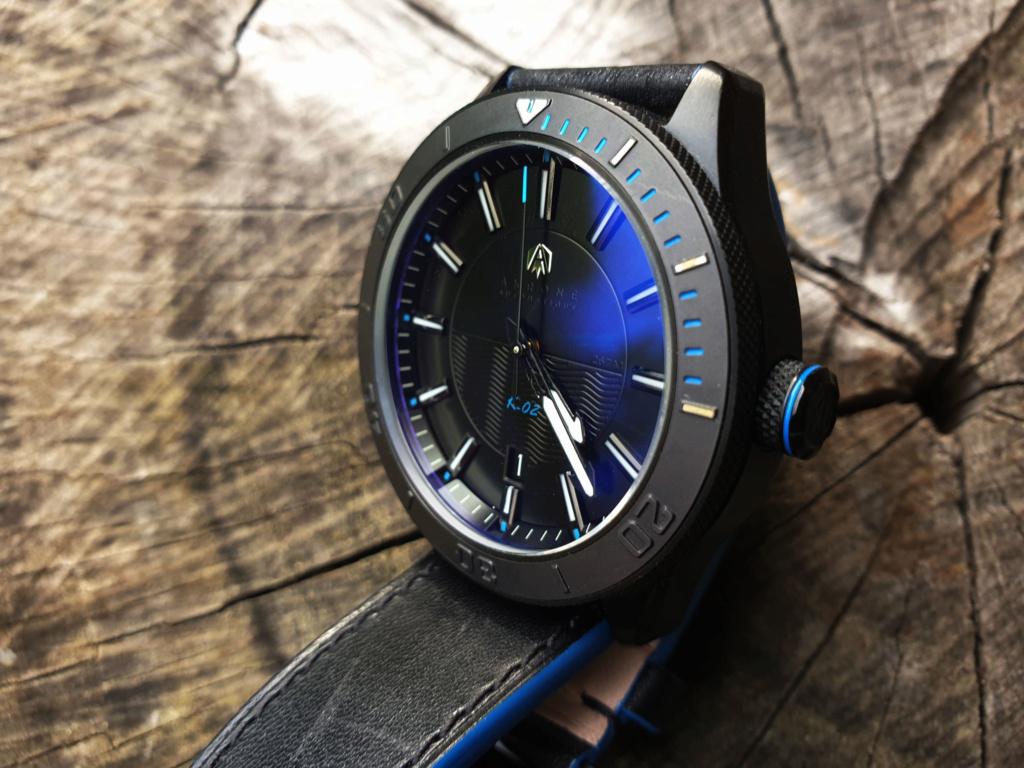 Akrone : des montres, tout simplement - Page 23 20200314