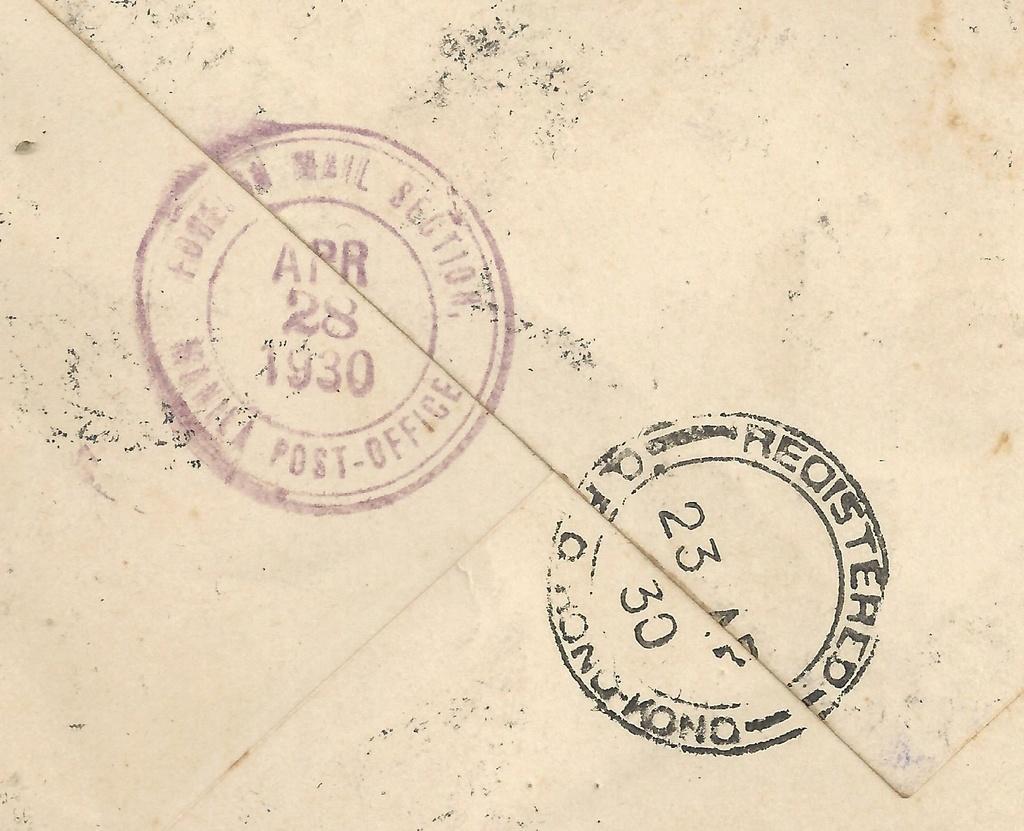 Österreich 1925 - 1938 - Seite 10 Bild_310