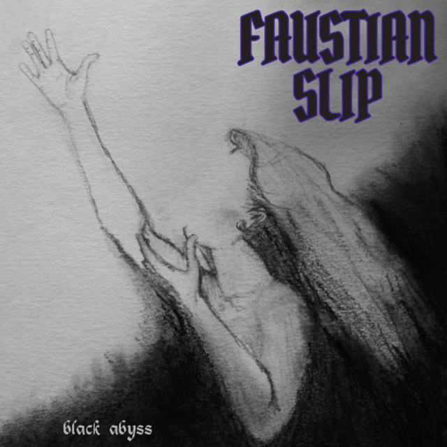 New Faustian Slip out now Cover_12