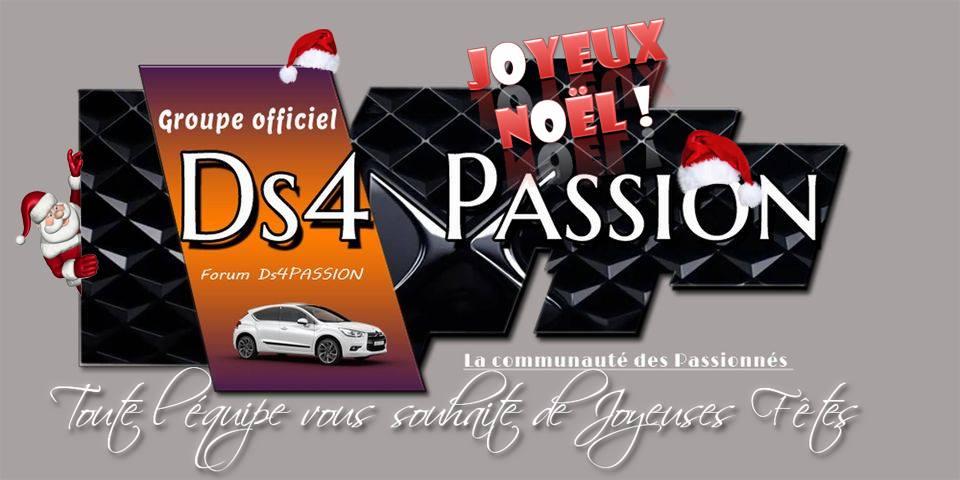 DS4 Passion