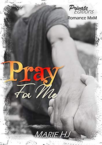 Pray For Me de Marie HJ 41lkdl10