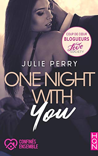 One Night With You de Julie Perry 41wlmr11