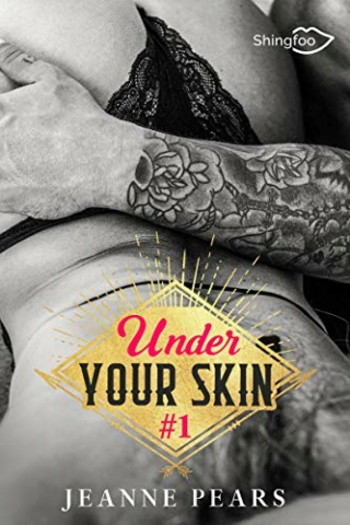 Under Your Skin - Tome 1 et 2 de Jeanne Pears 514owc11