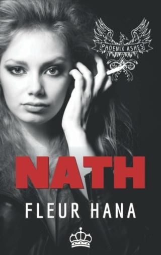 Phoenix Ashes - Tome 2.5 : Nath de Fleur Hana 61cqcb10