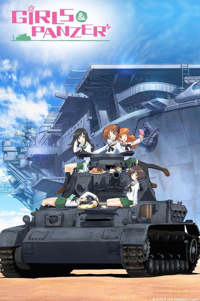 Le Kaga (DDH-184) transformé en porte-avions Girls-10