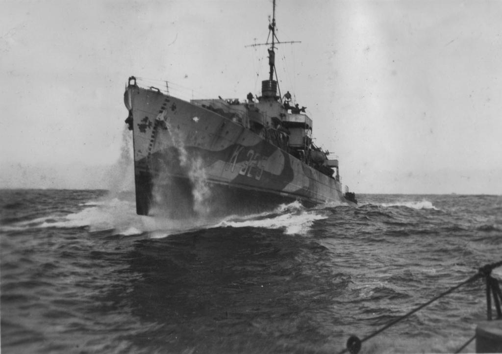 Marine canadienne Hmcs_s10