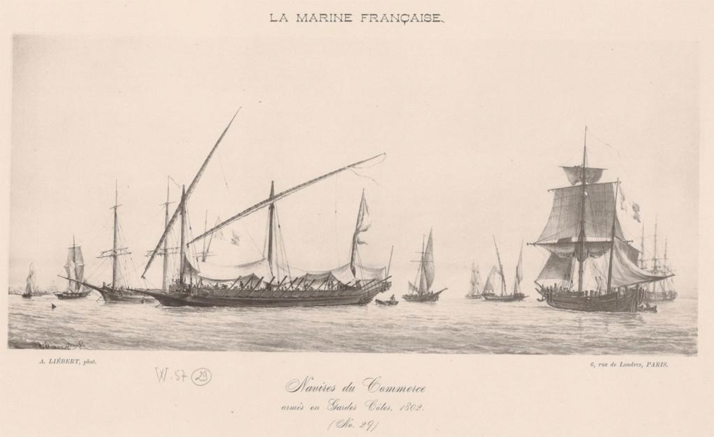 La marine en bois, à voile, à vapeur & cuirasse (1792-1873) L_aven10