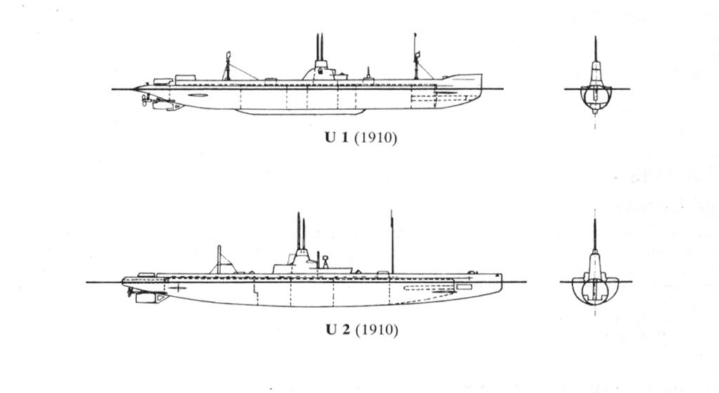 Pépites… U-boot12