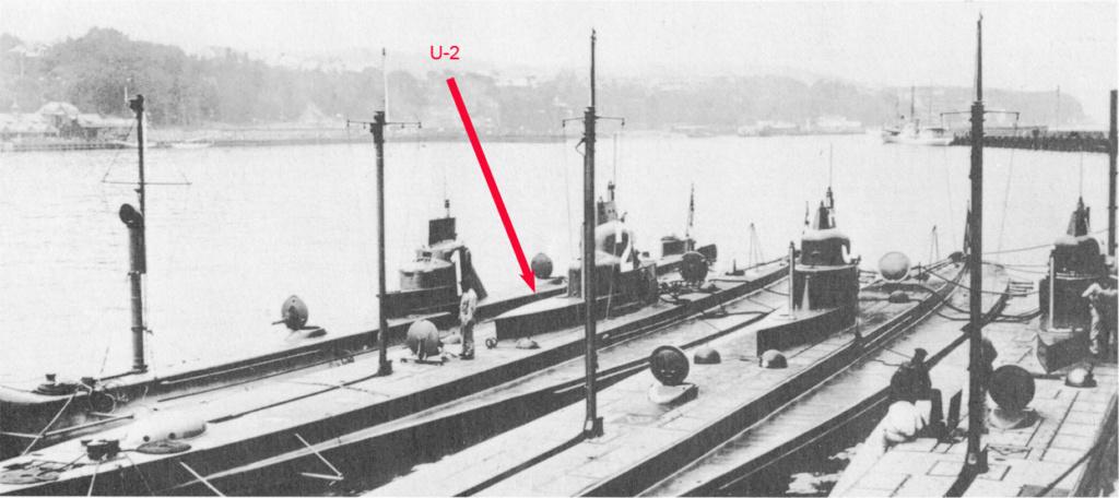 Pépites… U-boot13
