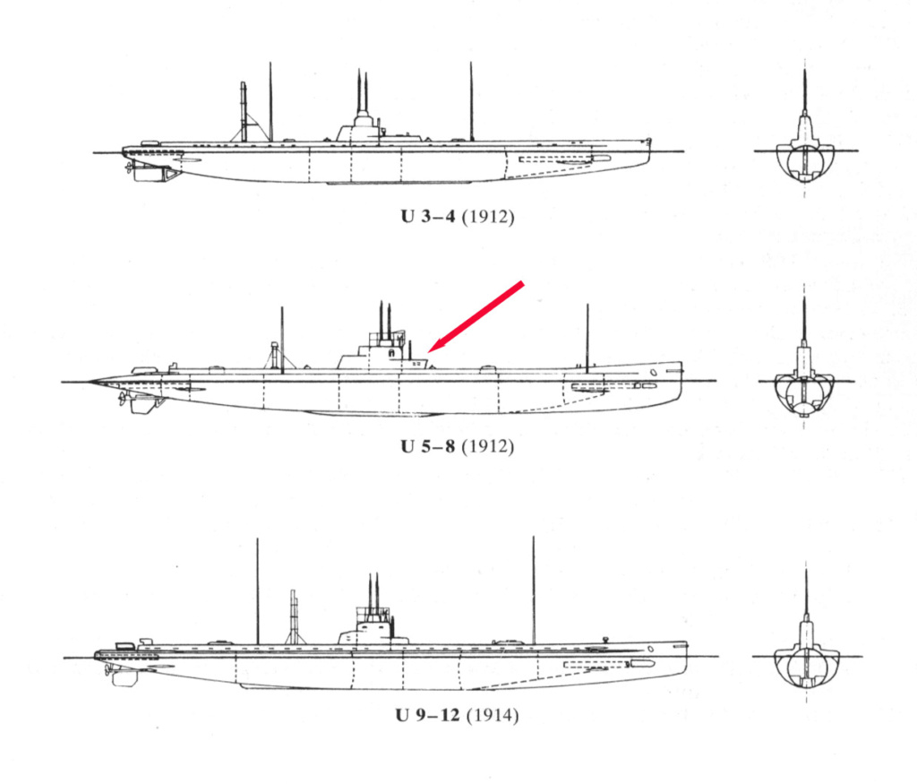 Pépites… U-boot14