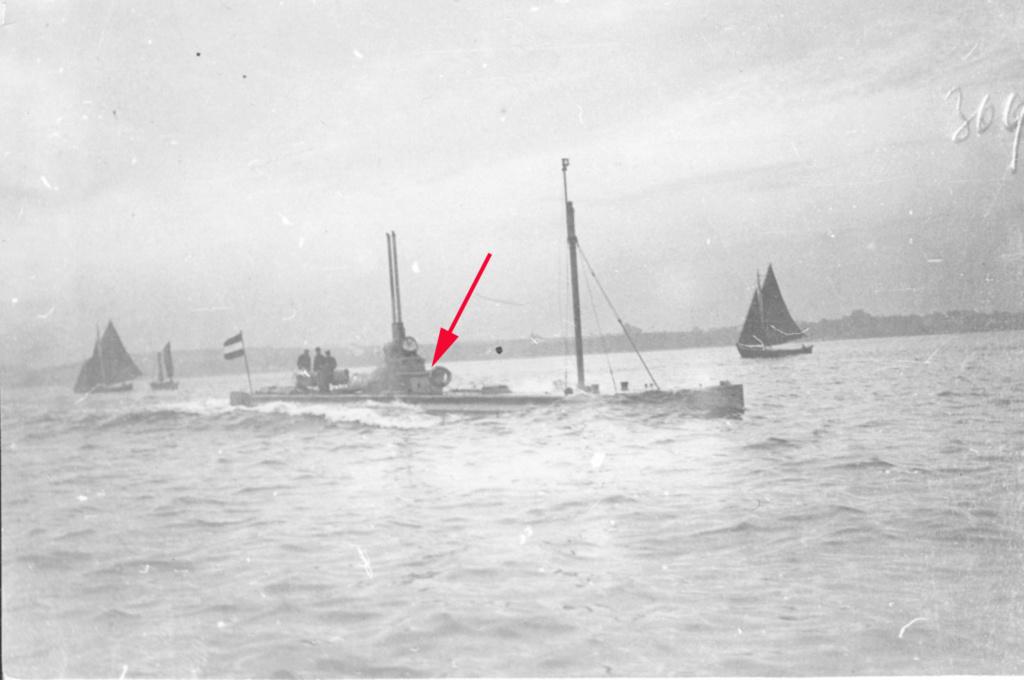 Pépites… U-boot15