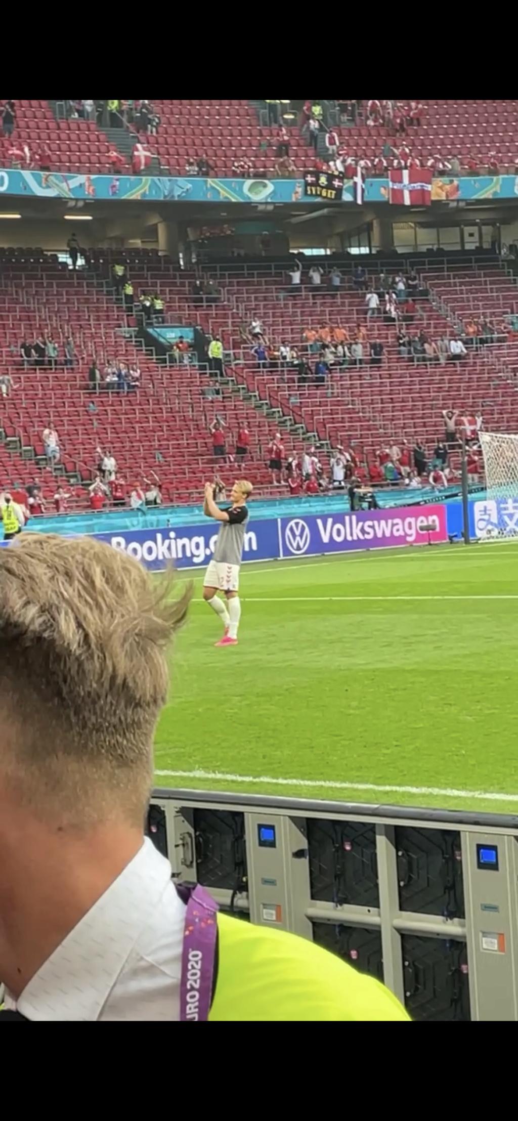 EURO 2020 - R16 : Wales vs Denmark - Page 4 Bcf55c10