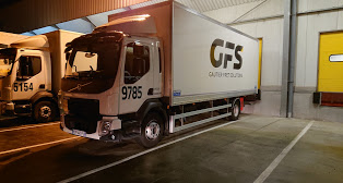 Transports Gautier Fret Solution (GFS) (Ex STG Messageries)(35)