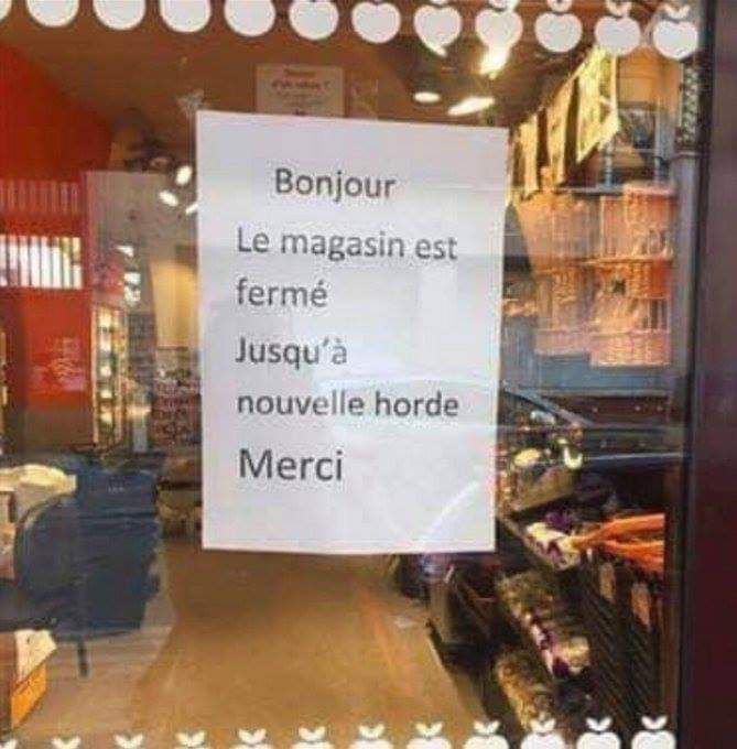 Humour en image du Forum Passion-Harley  ... - Page 3 Fb_img77