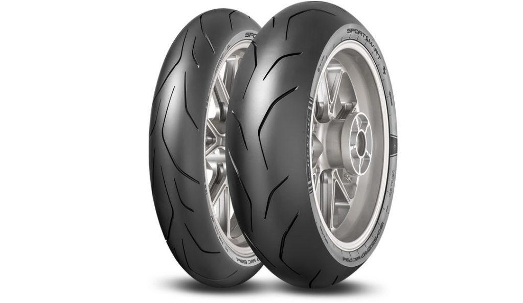 Dunlop SportSmart TT 045c8510