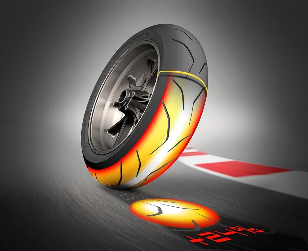 Dunlop SportSmart TT 21862610