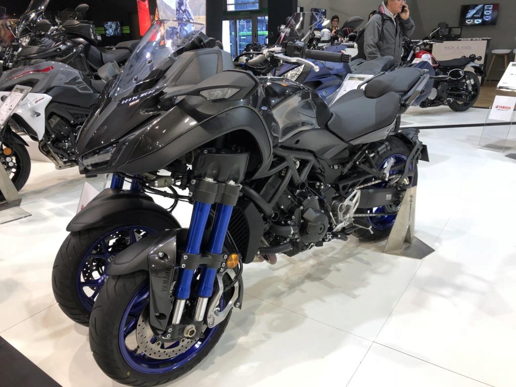 Mondial de la moto PARIS EXPO 2018 33441d10