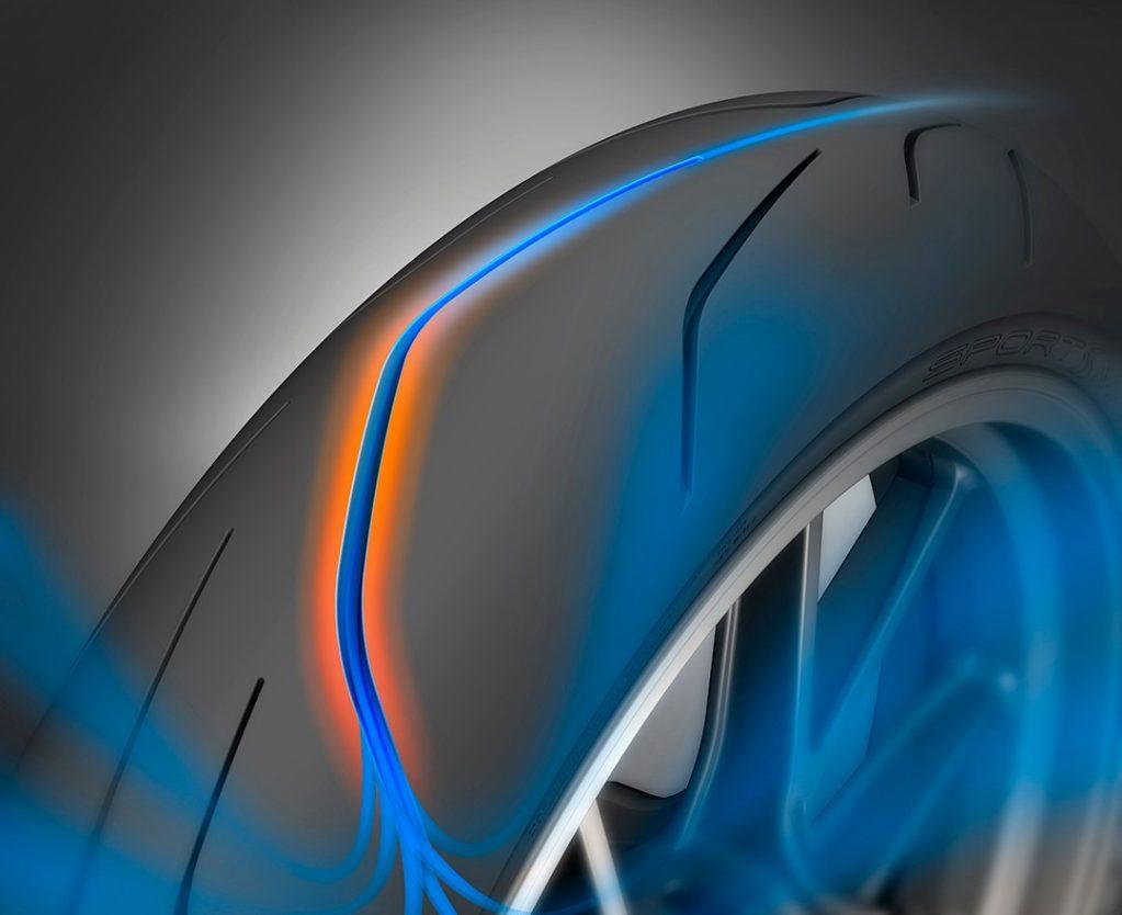 Dunlop SportSmart TT 468ce810