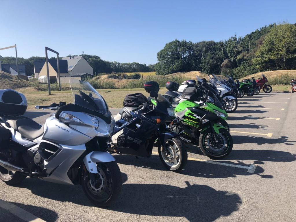 Fête de la moto, édition 2018, NEVEZ 82c51d10