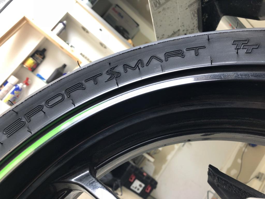 Dunlop SportSmart TT 9ffc6810
