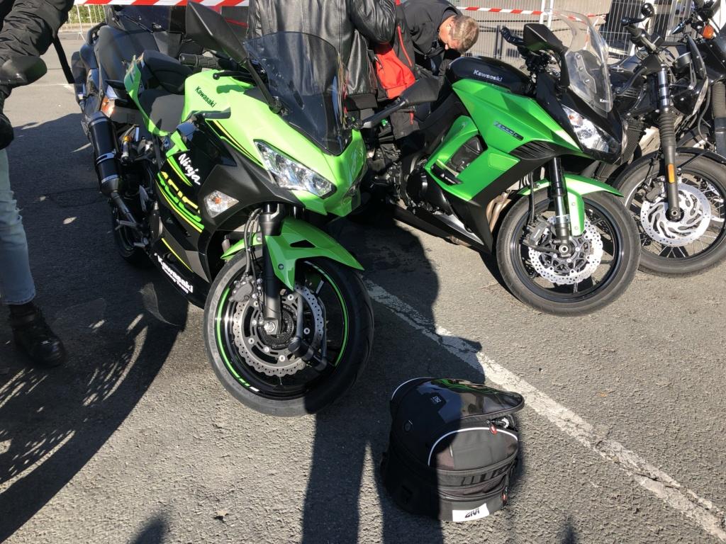 Mondial de la moto PARIS EXPO 2018 Ab0ee510