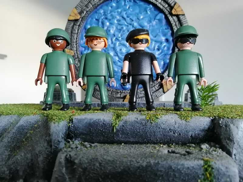 Mes Customs Playmobil ! - Page 2 Img_2018