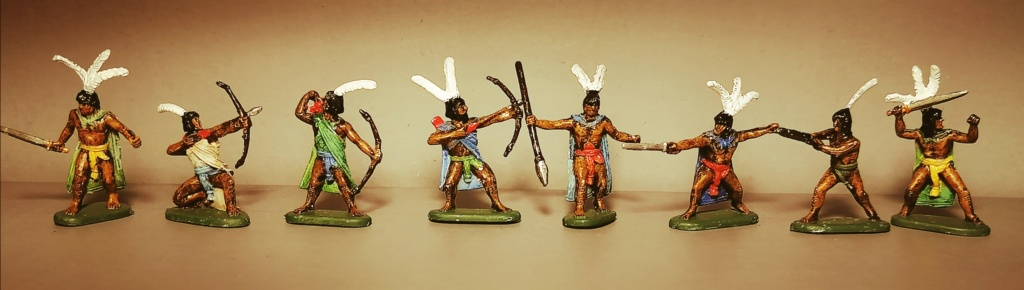 Armée Egyptienne et ses mercenaires 1/72 Img_2072