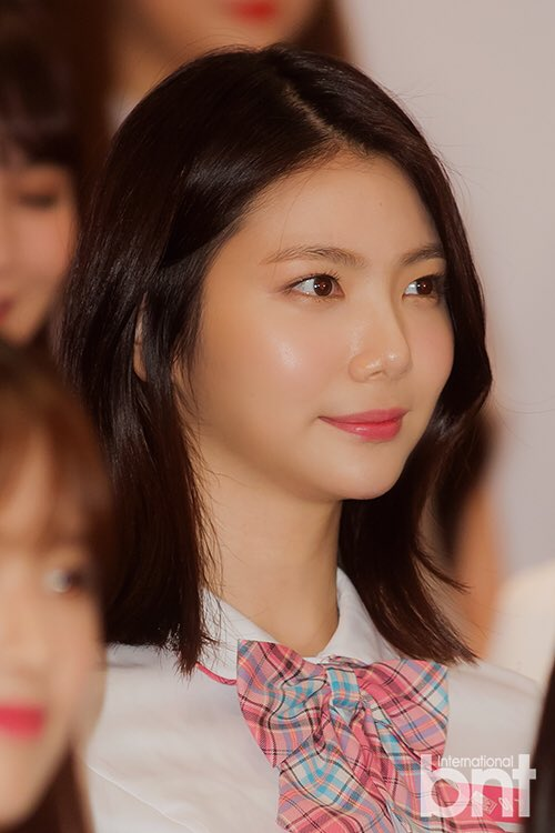 [DISCUSSION] Official Produce 48 Thread - Page 3 Kaeun_11