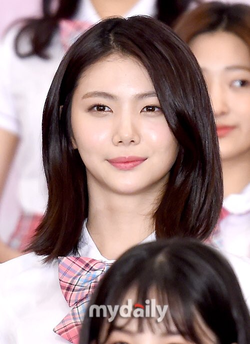 [DISCUSSION] Official Produce 48 Thread - Page 3 Kaeun_12