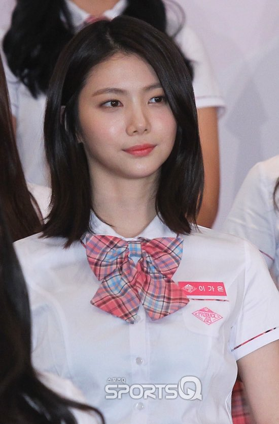 [DISCUSSION] Official Produce 48 Thread - Page 3 Kaeun_14