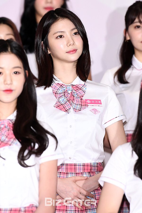 [DISCUSSION] Official Produce 48 Thread - Page 3 Kaeun_18