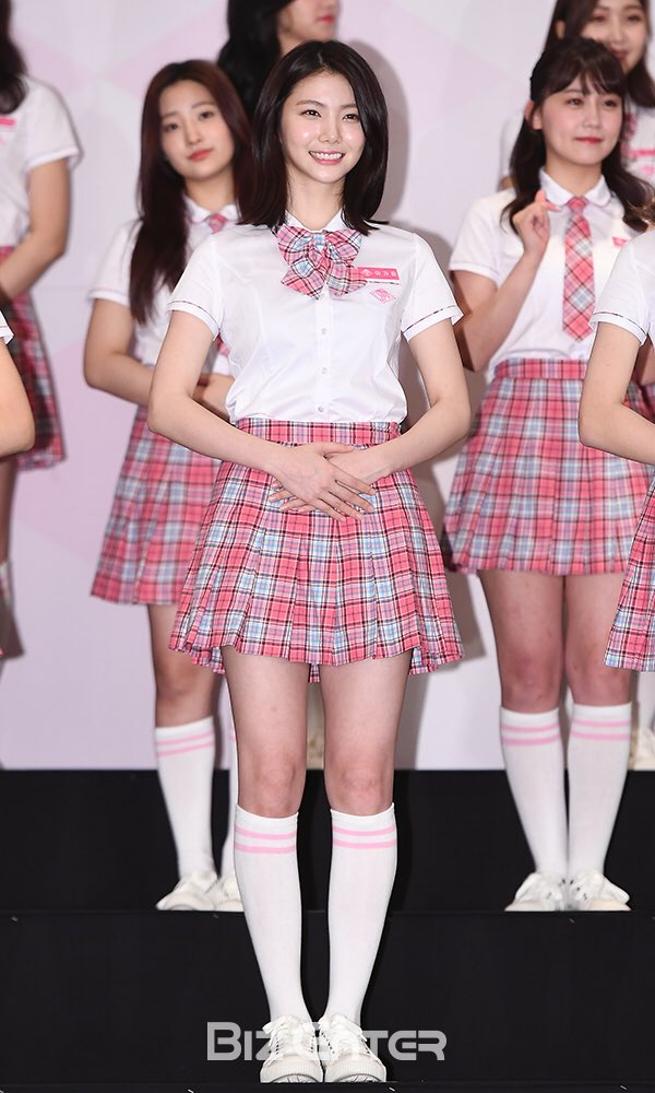 [DISCUSSION] Official Produce 48 Thread - Page 3 Kaeun_19