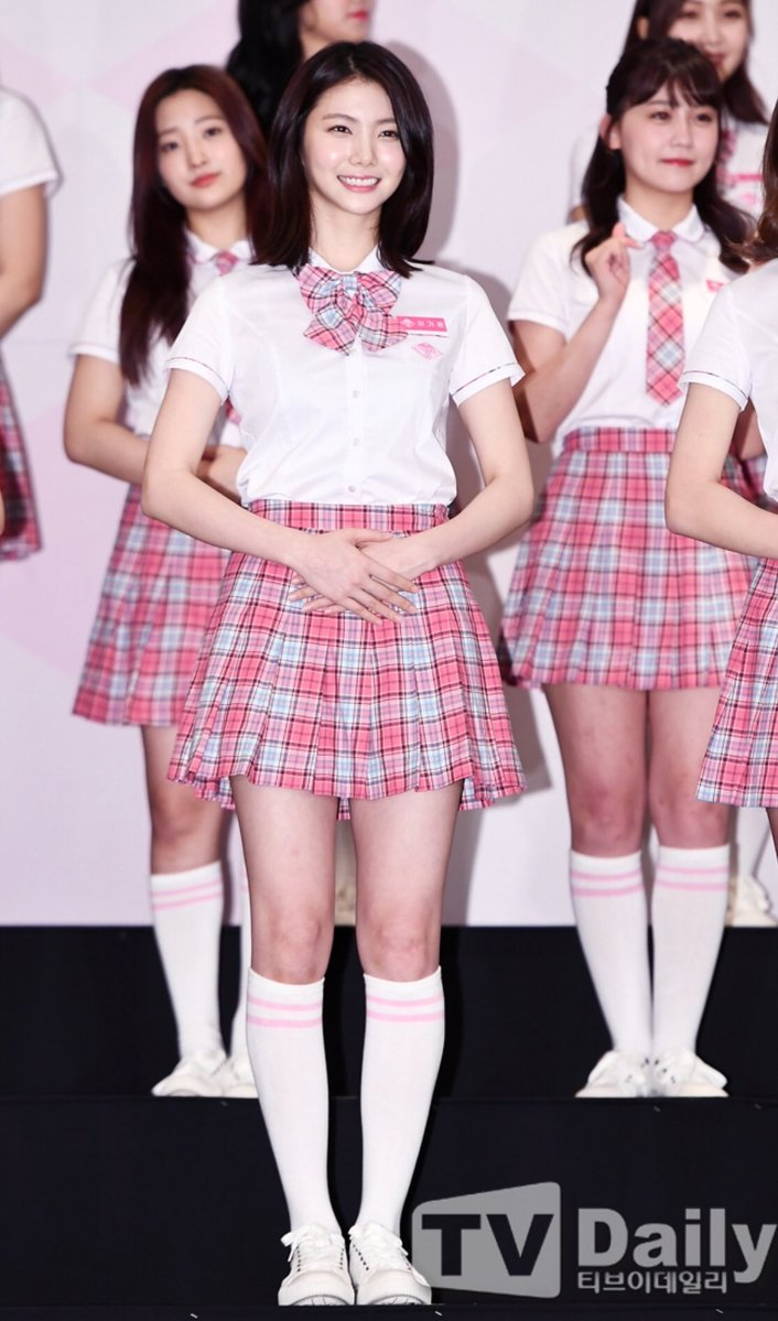 [DISCUSSION] Official Produce 48 Thread - Page 3 Kaeun_20