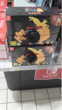 Vu dans les grandes enseignes (Auchan, Carrefour, FNAC...) - Page 30 20190115