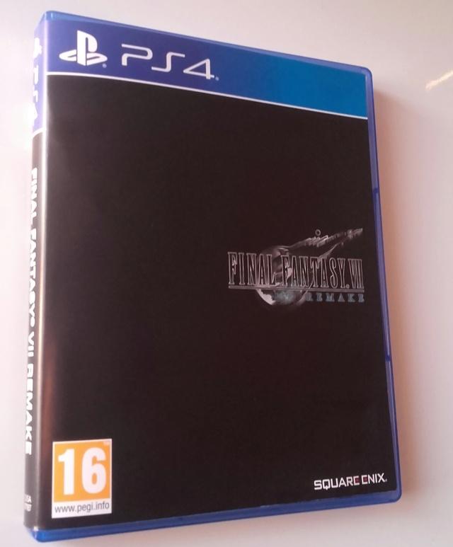Final Fantasy VII Remake -Topic officiel- - Page 3 20200410